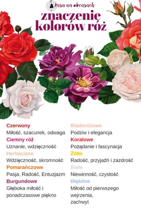 znaczenie-kolorow-roz