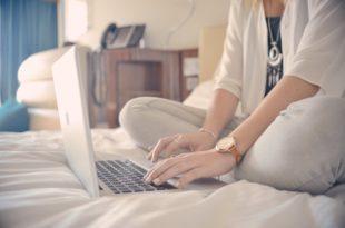 jak zostać blogerem