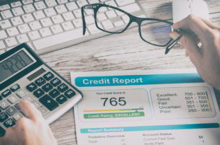 zdolność kredytowa