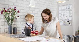 Planowanie czasu a domowe obowiązki