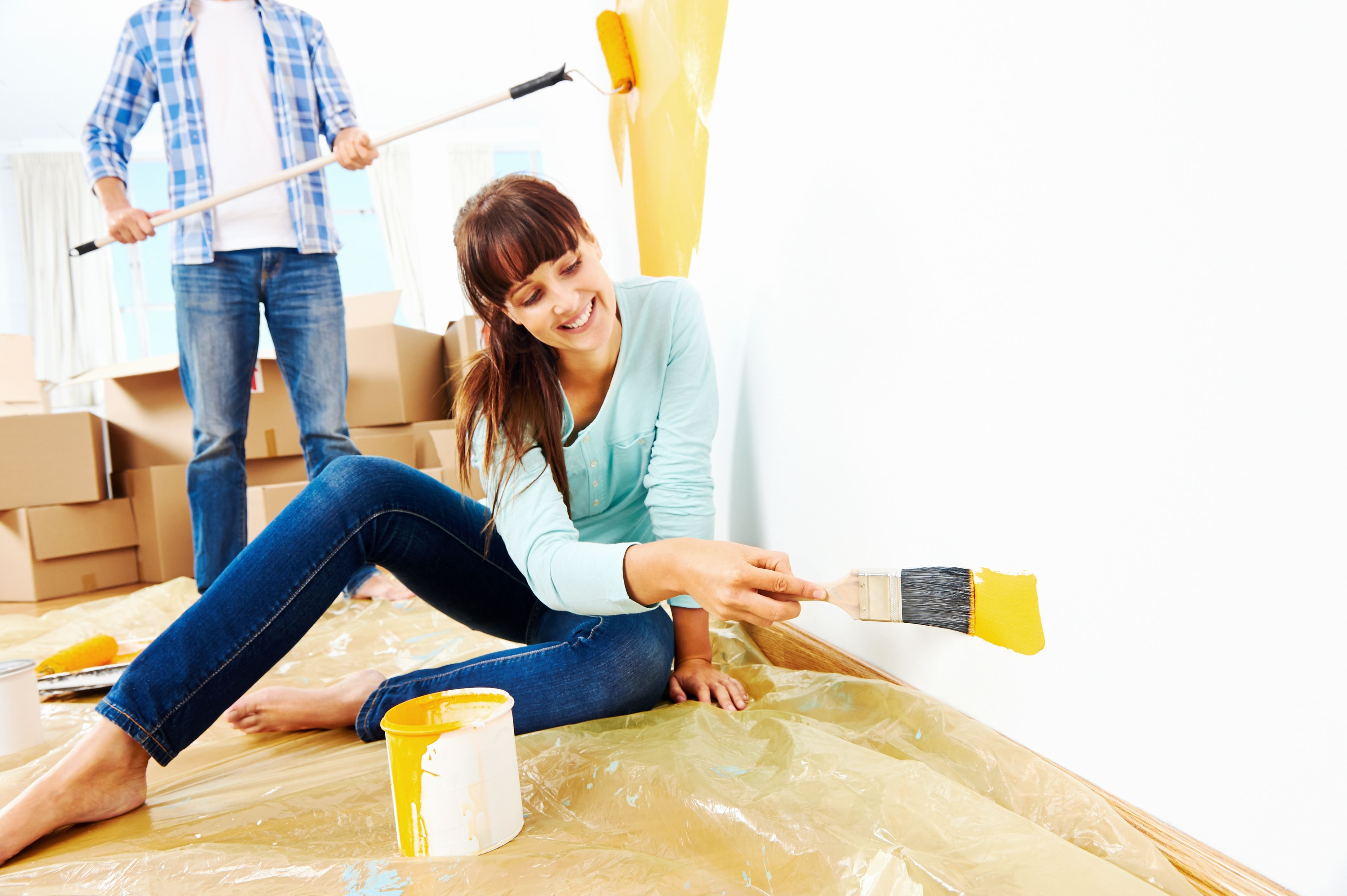 Remont mieszkania – jak się do niego przygotować, aby przebiegł bezproblemowo?