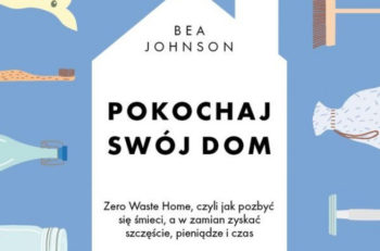 zero waste home ksiazki