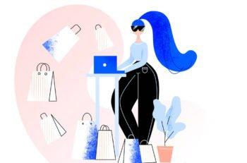 Jak kupować online