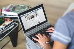 prowadzenie profilu firmy na Facebooku