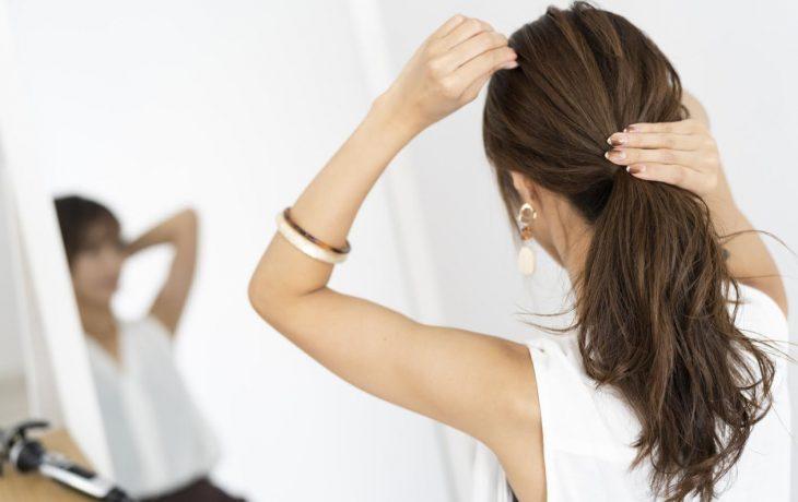 upięcia włosów